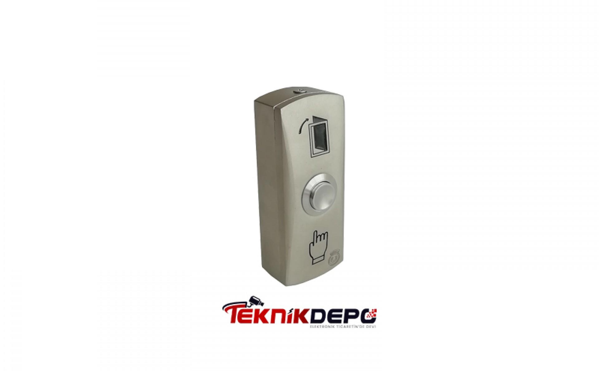 BT20 - Bas Aç Buton İnce Tip Sıva Üstü